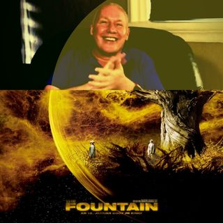 "Weekly Online Movie Gathering - The Movie ""The Fountain""  Commentary by David Hoffmeister"