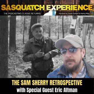 EP3: The Sam Sherry Retrospective