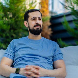 ŞEYTANIN İNSANA DÜŞMAN OLMA HİKAYESİ | Mehmet Yıldız