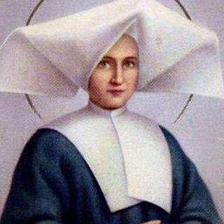 Santa Catalina Laboure, religiosa