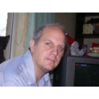 Alan Palmer's Language Chat podcasts