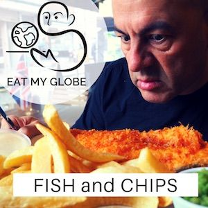 The Good Companions: The True Story of Fish and Chips