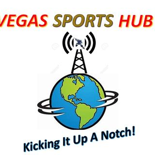 Vegas Sports Hub 4/16/19