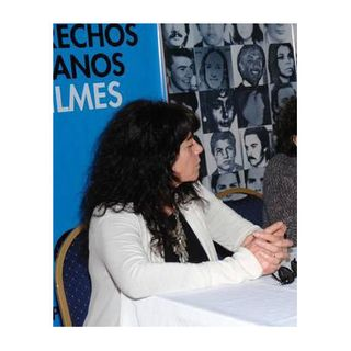 Entrevista a Viviana Buscaglia sobre 40 años del Golpe de Estado Cívico, Eclesiástico, Militar