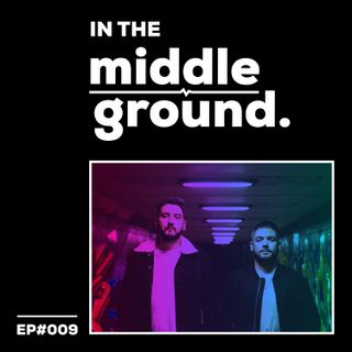 In The MiddleGround #009