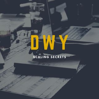 01 - Welcome to The DWY Scaling Secrets Podcast t w/Prab Mangat and Jastej Singh
