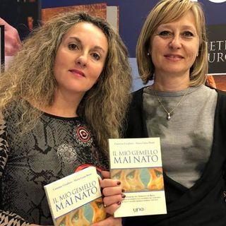 L'INTEGRAZIONE CI PERMETTE DI EVOLVERE con CATERINA CIVALLERO E MARIA LUISA ROSSI