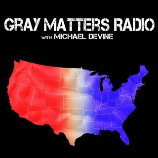 Gray Matters Radio Episode 18: Meet The Most Disturbing & Least Discussed Drug Addict…The Pregnant Mother