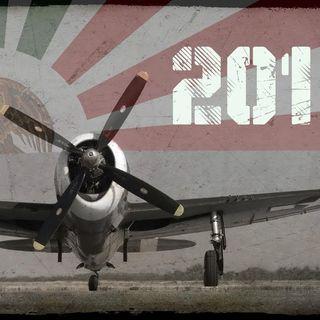 Episodio #1 - El Escuadrón 201