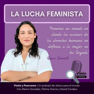 E7 - La lucha feminista - Parte 1