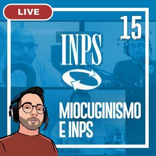 Ep.15 - Miocuginismo, Inps, Programmazione e Operations con Mondo Computazionale e Carlo