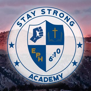 Stay Strong Academy