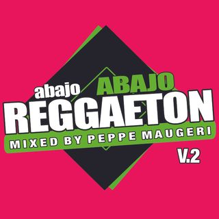 ABAJO REGGAETON V.2