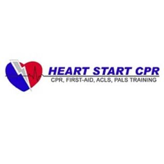 Heart Start CPR