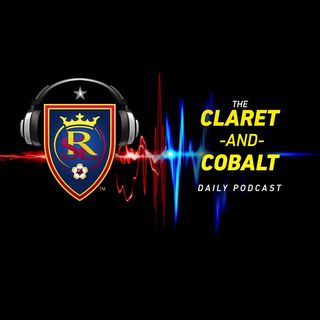 The Claret-and-Cobalt Daily Podcast