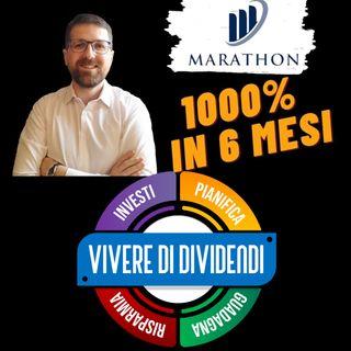 Marathon Digital Holding - Un'azienda che mina Bitcoin   Analisi fondamentale