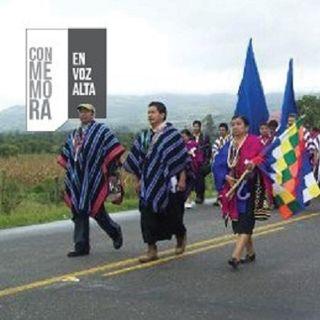 Conmemora en Voz Alta - 'La Marcha Kamëntšá'