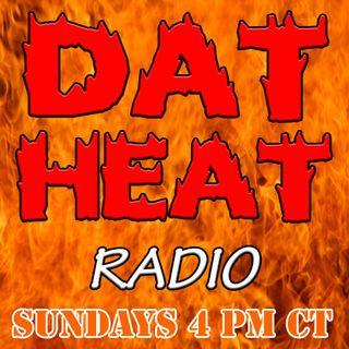 DAT HEAT RADIO