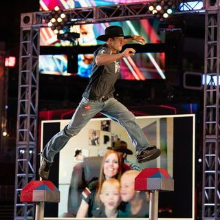 Episode #75: 'Cowboy Ninja' Lance Pekus TALKS 'American Ninja Warrior'