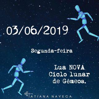 Novela dos ASTROS #5 - 03/06/2019