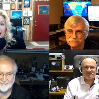 Ham Nation 454: Val Presents The CQ DX Hall Of Fame Awards!