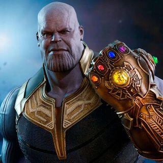 Juan Carlos Tinoco, la voz de Thanos en español