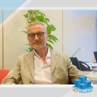 """IL PROTAGONISTA - Enrico Seregni (Datasys): """"Il segreto di un'azienda che funziona? L'ERP!"""""""
