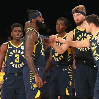 SNBS - Five reasons Pacers will stand pat at the trade deadline