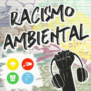 Racismo Ambiental na Quebrada #SalveCriadores #28