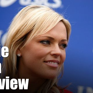 Episode 189 - Jennie Finch Interview