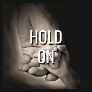 Hold On - Morning Manna #3192