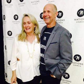 Pastors Ian &  Denice Weaver
