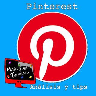 Pinterest. Análisis y consejos