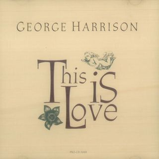 Let it Rock / George Harrison / This is Love