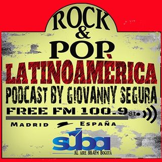 Rock&Pop Latinoamèrica, Goles suenan a la distancia