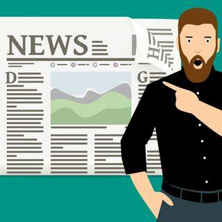 #1 | Il giornalismo è twerking?