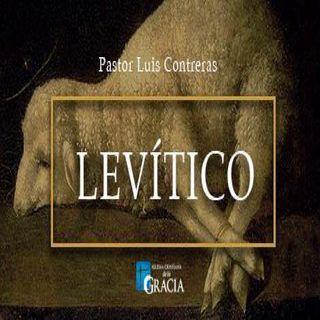 Levitico #1 24-abr-2016