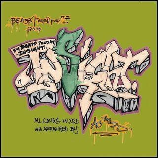 Beat Tape #2 - HipHop Philosophy Radio
