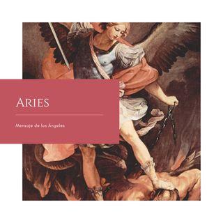 Aries: Mensaje de los Ángeles