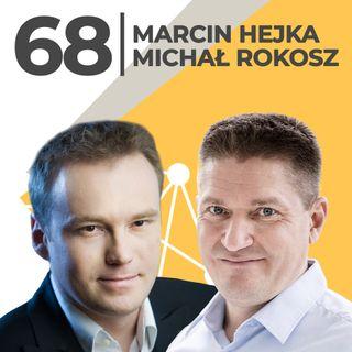 Marcin Hejka & Michał Rokosz - nie ma ciekawszej pracy jak ta w Venture Capital