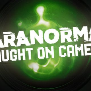 Episode 173 - Paranormal 📺