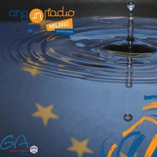Europa 7 - Erasmus e sogno di una Società Europea- Simone Verre