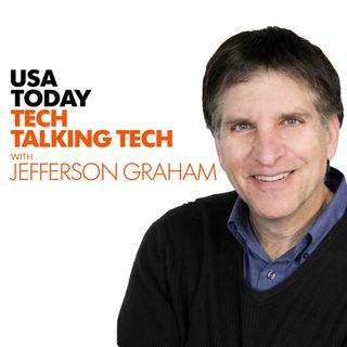 #TalkingTech w/Kenny Loggins