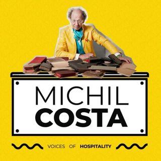 """""""Ecco perché l'Ospitalità salverà il mondo"""" - Michil Costa"""