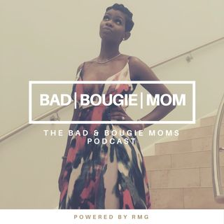 Bad and Bougie Mom vs COVID-19