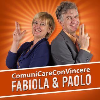 Fabiola&Paolo comunicare, sedurre, vendere, migliorare
