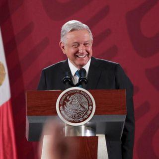 López Obrador responde a ofrecimiento de Trump