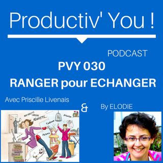 PVY EP030 By ELODIE- RANGER pour ECHANGER