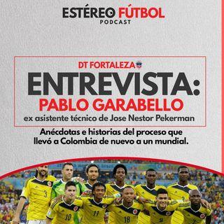 Entrevista Con Pablo Garabello