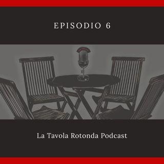 Episodio 6 - Spenser Confidential, Consumo di carne